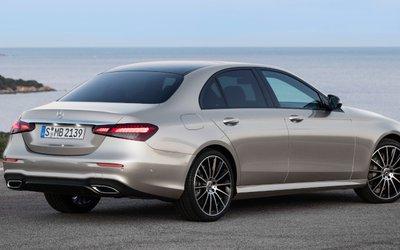 Mercedes Classe E, più tecnologia che ...