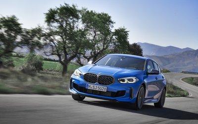 BMW serie 1, in arrivo la ...