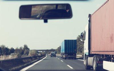 Guida quasi automatica sui camion, è ...