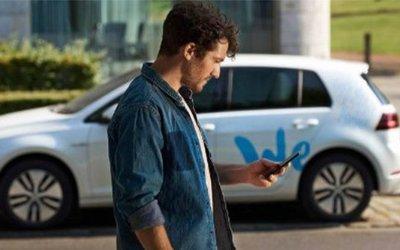 We Share, il car sharing a ...