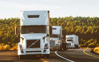 Camion diesel e la diffusione di ...