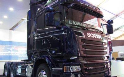 Scania da l'addio ai diesel