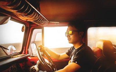 Tagli delle emissioni dei camion, utopia?