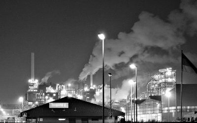 Trump modifica i limiti dell'inquinamento