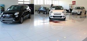 De Bona Motors