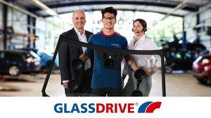 Glassdrive Bolzano