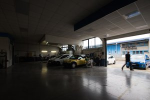 Carrozzeria Speed Car