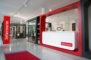 Internorm Bolzano - Showroom