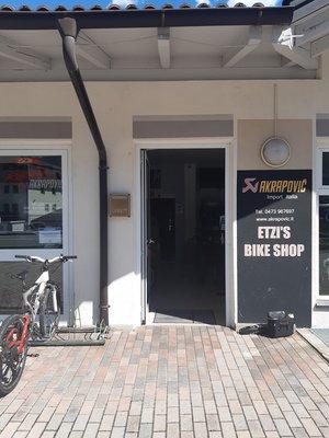 Etzis Bike Shop Srl