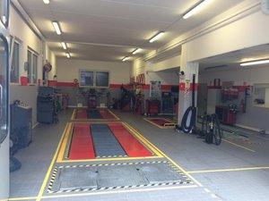 Garage Multiservice
