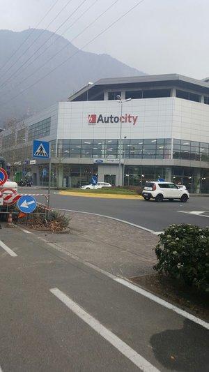 Autocity Bolzano - Gruppo Barchetti
