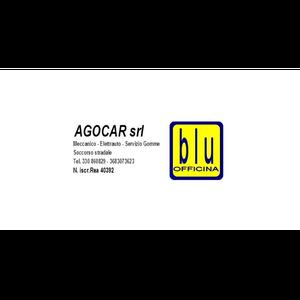 Agocar srl - Autofficina meccanica - Gommista - Soccorso stradale - Vendita auto