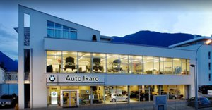 Auto Ikaro GmbH - BMW Konzessionär