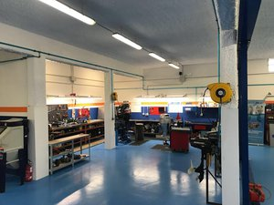 Nautic Motors