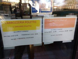 Eurorepar Autofficina LZ di Zavan Luca