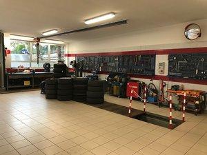 Garage Master'S