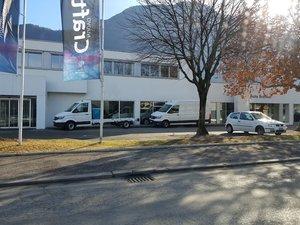 Auto Brenner Volkswagen