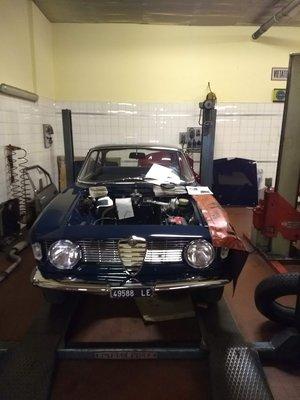 Garage Marco Tonini