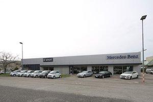 Autostar Spa - Mercedes-Benz, smart and Vans