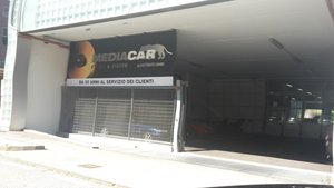 Mediacar Sound & Vision