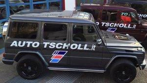 Auto Tscholl Gmbh