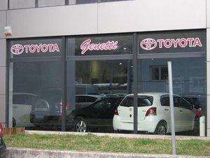 Auto Genetti - Toyota Suzuki Lexus
