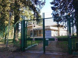 Centro Raiway Monticolo