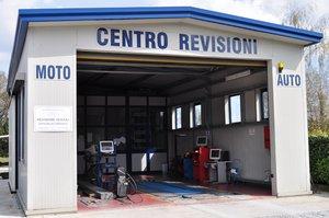 Centro Revisioni Canciani