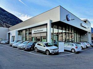 Auto Brenner Volkswagen + Veicoli Commerciali