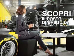 MAX AUTO REIFENCENTER & AUTOREPARATUREN - Driver Center Pirelli